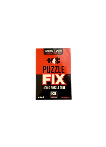 Puzzle Adhesive
