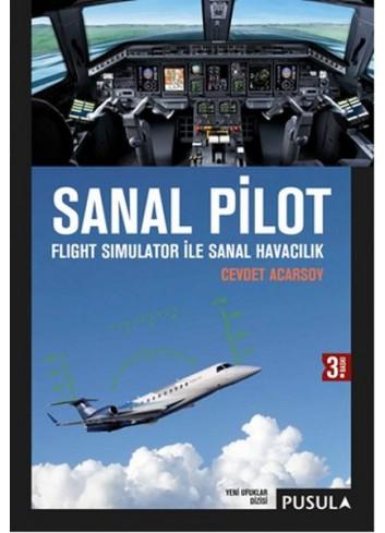 Sanal Pilot (Türkçe Kitap)