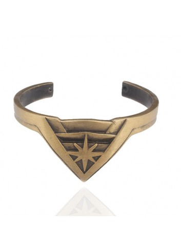 Wonder Woman Necklace 02