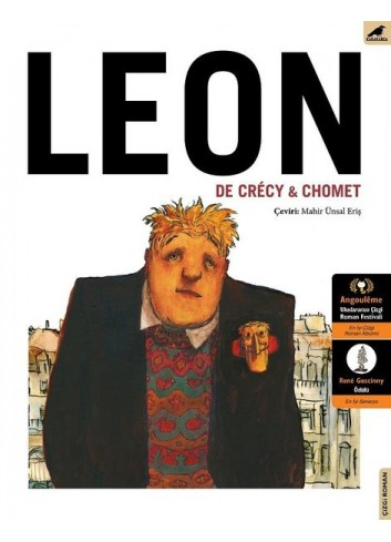Leon-2 (Comic) Turkish