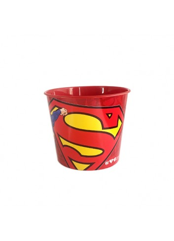 Superman Popcorn Bucket