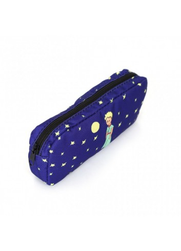 Little Prince Blue Pencil Box