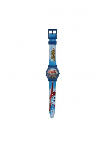Super Wings License Child Wristwatch