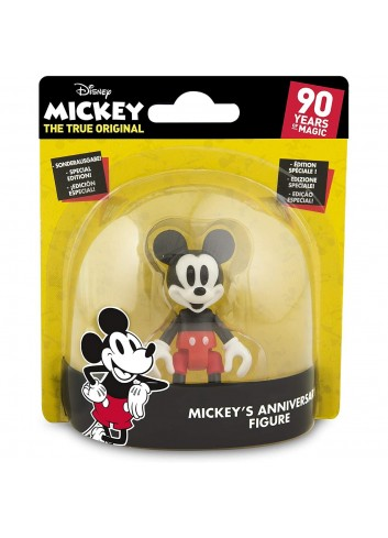 Licensed Disney Mickey Mouse 90th Anniversary Special Collection Mickey Mouse Figure
