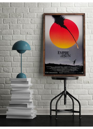 Empire Of The Sun Poster 50X70