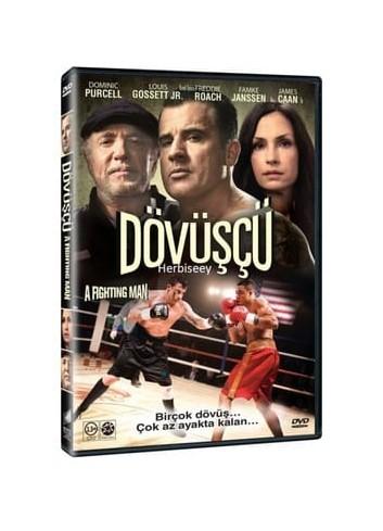 Dövüşçü (Dvd)