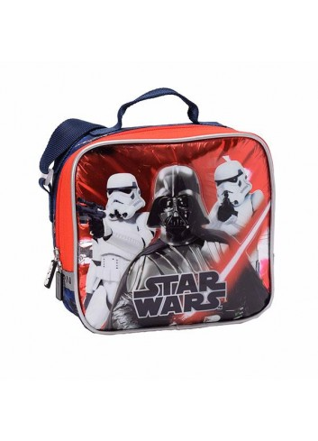 Star Wars Licensed Lunch Box