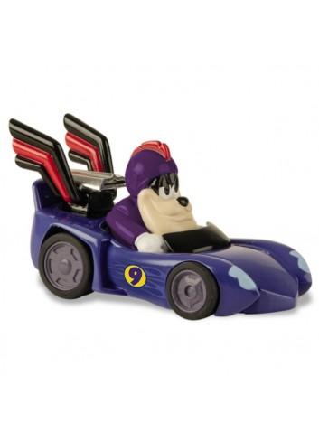 Mickey ve Roadster Yarışçılar Pete Figür