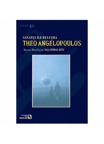 Meeting with the Artist Theo Angelopoulos