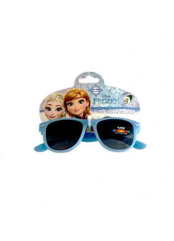 Frozen Blue Licensed Glasses