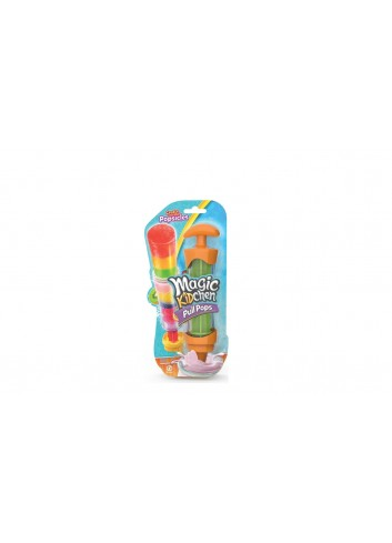 Pull Pops Make Your Own Ice Cream - Orange