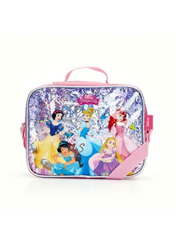 Disney Princesses Licensed Lunch Box