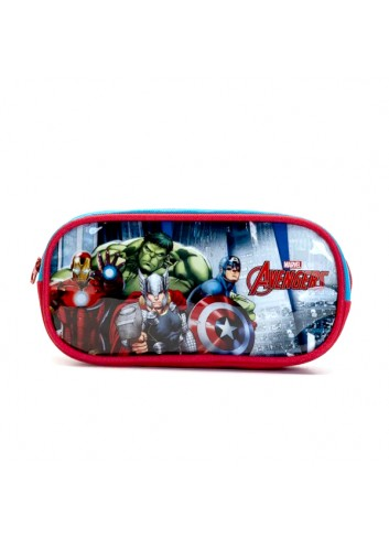Licensed Avengers Pen Holder