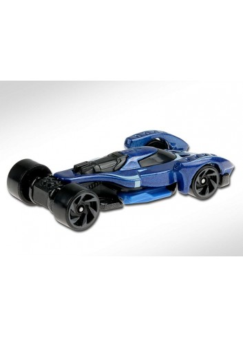 Hot Wheels Fast and Furious Spy Races Hyperfın
