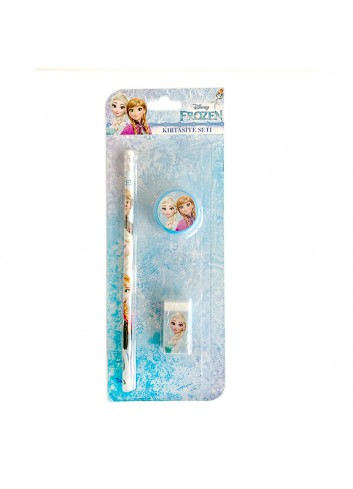 Disney Frozen Licensed Stationery Set