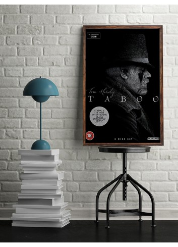 Taboo Series 01 Poster 50X70
