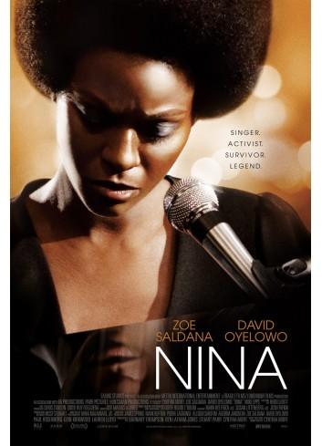 Nina Poster 50X70