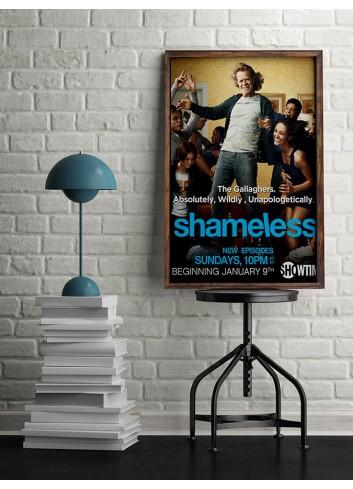 Shameless Series 01 Poster 50X70