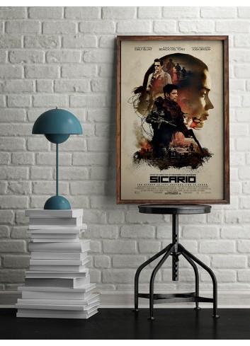 Sicario Poster 50X70