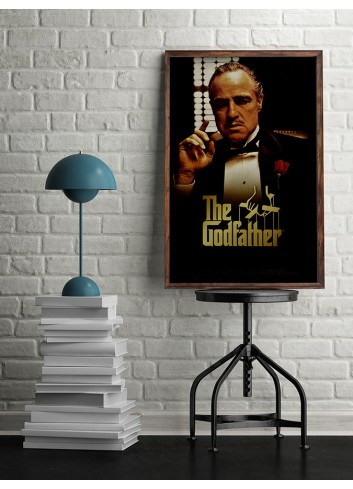 The Godfather Poster 50X70