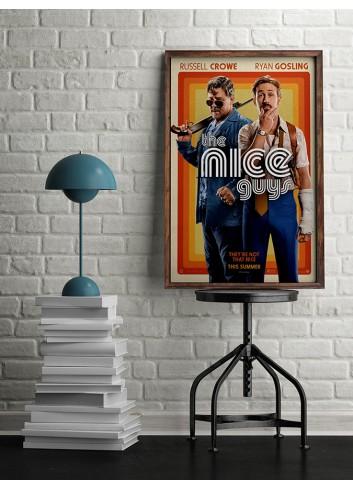 The Nice Guys Poster 50X70