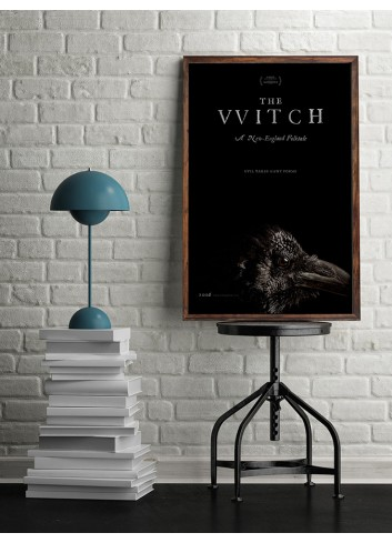 The Witch 02 Poster 50X70
