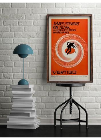 Vertigo Poster 50X70