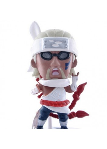 Naruto Anime Figure Killer B