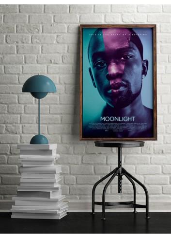 Moonlight Poster 50X70