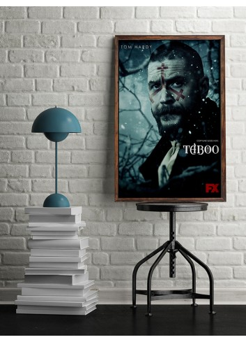 Taboo Series 02 Poster 50X70