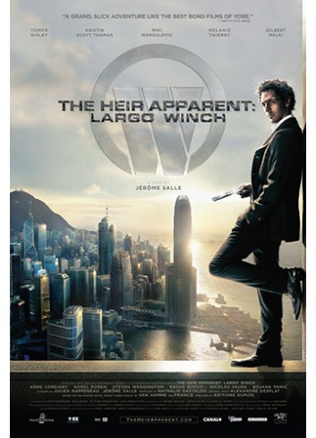 Largo Winch (Blu-Ray)