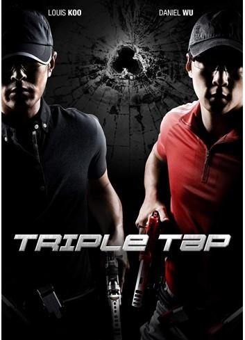 Üçlü Vuruş (Dvd)