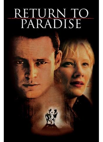 Cennete Dönüş (Dvd)