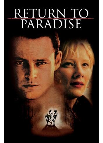 Return to paradise (Dvd)