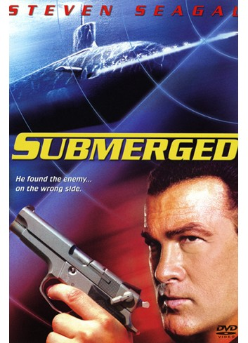 Submerged (Dvd)