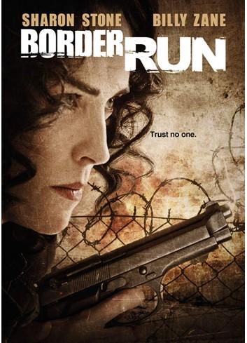 Suç Sınırı (Dvd)