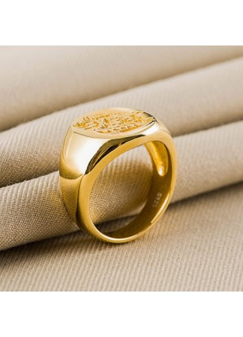 Kingsman Ring