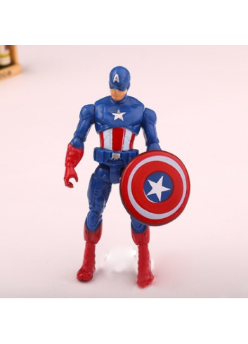 Captain America Figure Toys