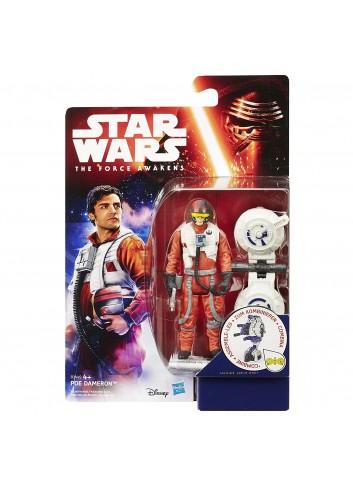 Star Wars Poe Damer Figür
