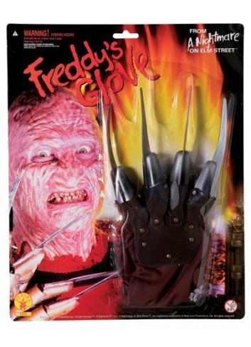 Freddy Krueger Hand Rubie's