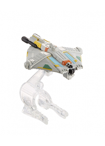 Star Wars Hot Wheels Ghost Space Ship