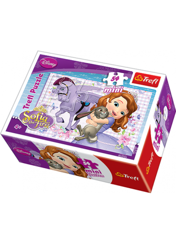 Sofia The First Mini Puzzle Trefl