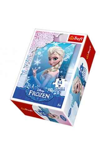 Frozen Mini Puzzle Trefl Yapboz