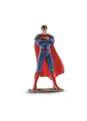 Superman Figure Schleich