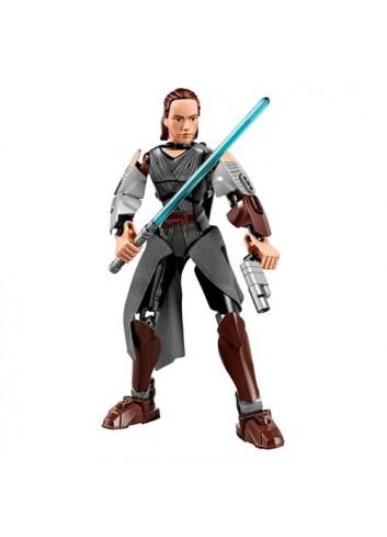 Star Wars Rey Oyuncak Lego 75528