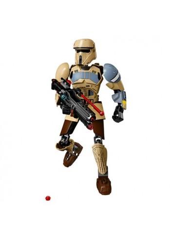 Star Wars Scarif Stormtrooper Lego 75523