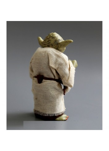 Star Wars Master Yoda Figure