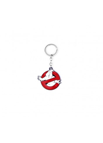 Ghost Busters Keychain