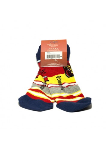 Cars Kid Sock