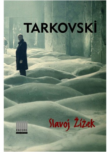 Tarkovski (Turkish Book)